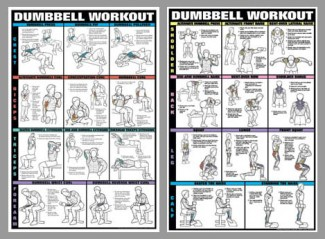 dumbbell form