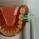 power tooth brush