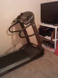 treadmill picture