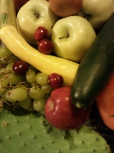 5-13 Servings Of Fruits & Vegetables Is Recommended Daily - based on overall calorie intake.
