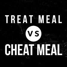 treat vrs cheat