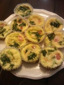 Garden Veggie Eggs 2 Go