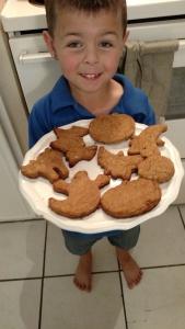 sam's cookies