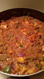 liver chili