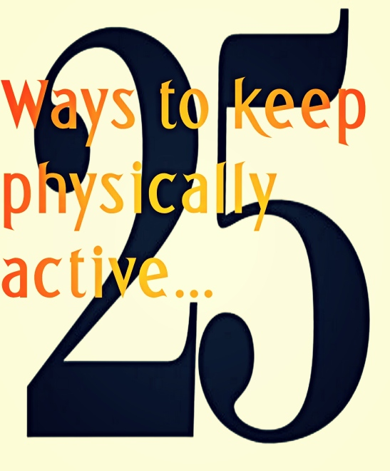 25 ways
